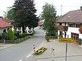 Oberthingau Blick auf die Hauptstraße - panoramio.jpg