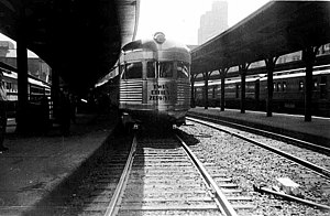 Observation car Twin Cities Zephyr at St. Paul 1939.jpg