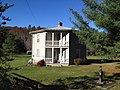 Octagon House Capon Springs WV 2013 11 03 01.jpg