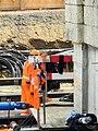 Oerlikon - 'Gleis 9' nach der Gebäudeverschiebung 2012-05-23 16-07-27 (P7000.JPG