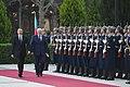 Official welcoming ceremony was held for Belarus President Alexander Lukashenko 2.jpg