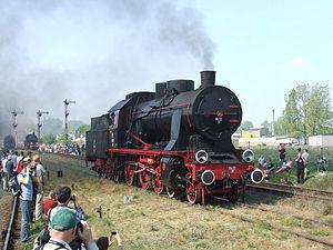 PKP class Ok22 - Wikipedia