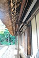 Okamoto Folk House Japan Edo Era under eaves wood shutters.jpg