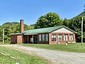 Old Cafeteria Building, Old Spring Creek School, Spring Creek, NC (50551688167).jpg