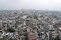 Old Delhi city skyline from Jama Masjid, Delhi, India.jpg