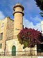 Old Jerusalem Habad street 92 mosque.jpg