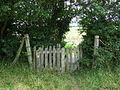 Old Kissing Gate - geograph.org.uk - 525866.jpg