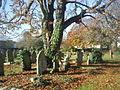 Old Mortlake Burial Ground (geograph 2251878).jpg