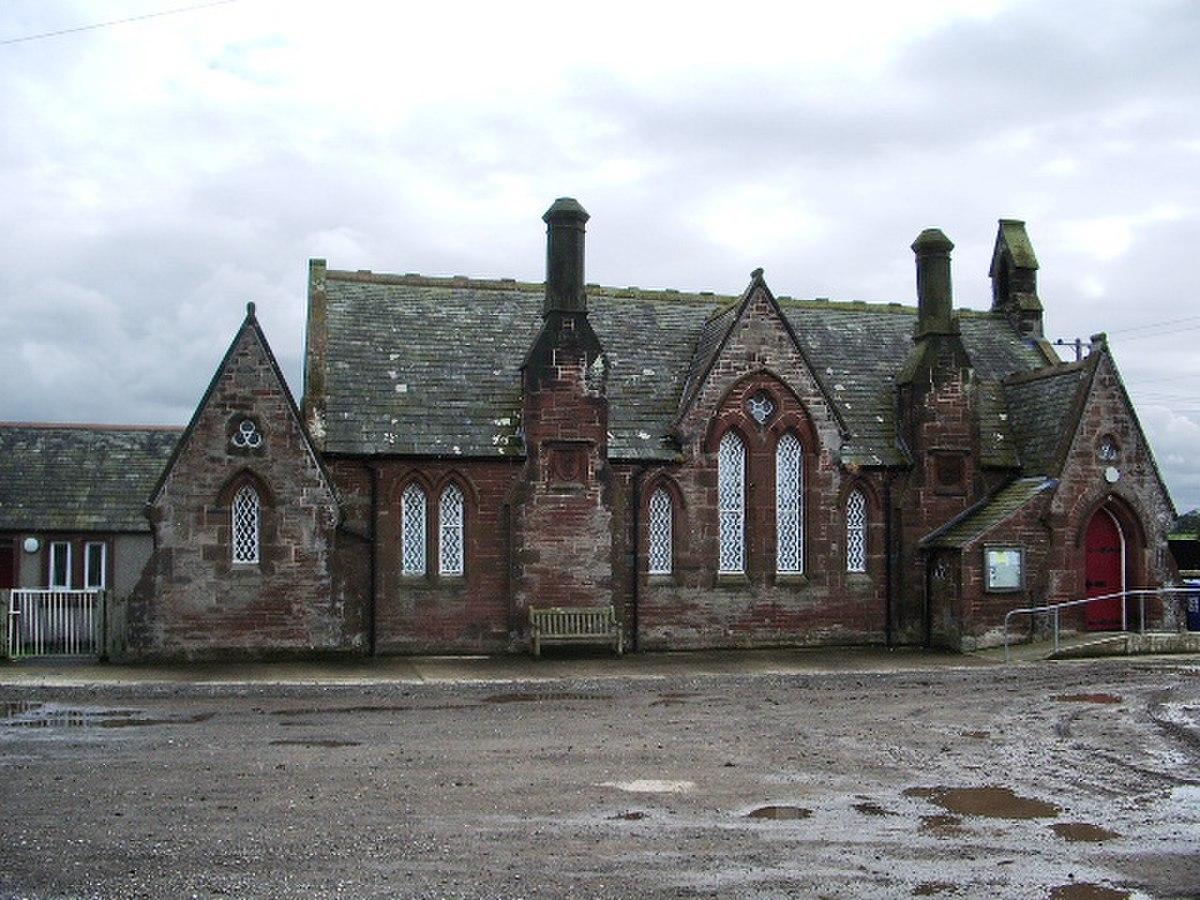 Old school, Blencogo - geograph.org.uk - 564930.jpg