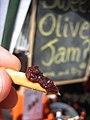 Olive jam (1350129839).jpg