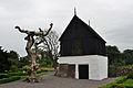 Ols Kirche, Bornholm (2012-07-04), by Klugschnacker in Wikipedia (6).JPG