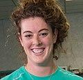 Olympian Allison Schmitt takes the Pool Safely Pledge (34690230622) (cropped1).jpg