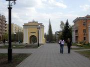 Tara gate