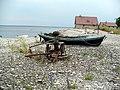 On the beach. June, 2008 - panoramio.jpg