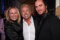 Onbekend, Gordon, Thijs Willekes bij Beau Monde Awards 2010.jpg