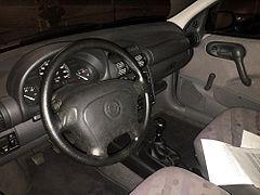 Opel Corsa Moon - Wikiwand