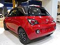 Opel Adam 1.4 Glam 2015 (16350157874).jpg