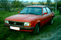 Opel Ascona - front view.JPG