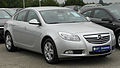 Opel Insignia 1.6 Edition front 20100912.jpg