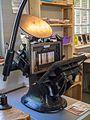 Openluchtmuseum Ellert en Bammert te Schoonoord - Drukpers.jpg