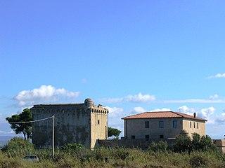 Frazione in Tuscany, Italy