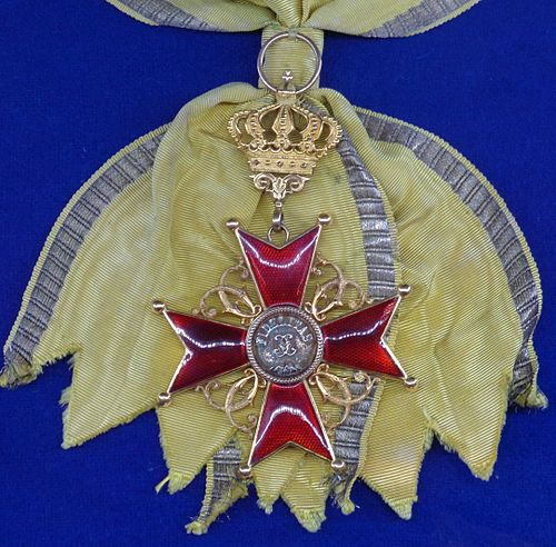 House Order of Fidelity