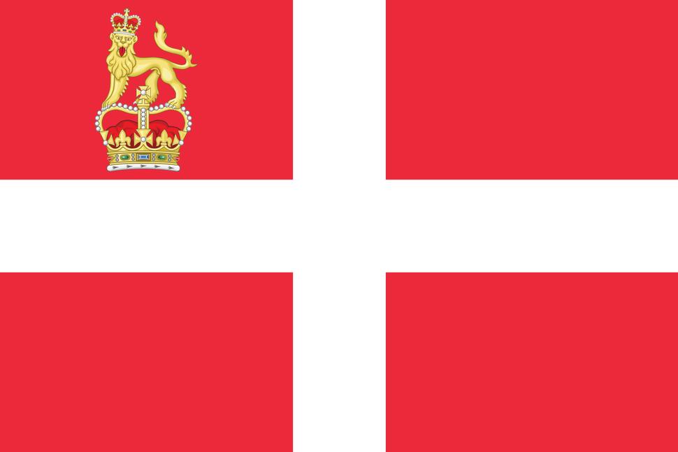 Order of St John Flag