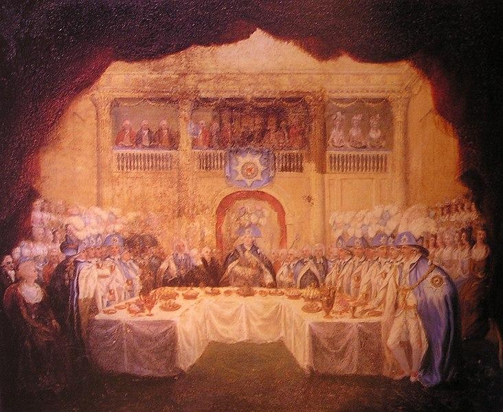 File:Order of St Patrick installation banquet.jpg