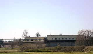 Oregon State Penitentiary