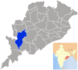 Kalahandi district - Wikipedia