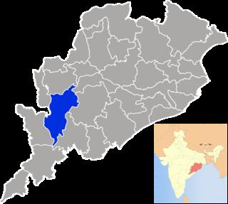 Kalahandi district District in Odisha, India