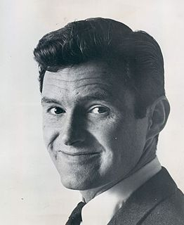 Orson Bean American actor