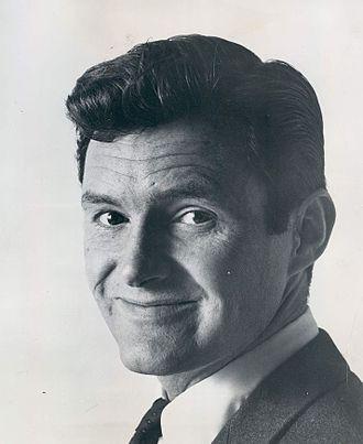 Orson Bean - Bean in 1965