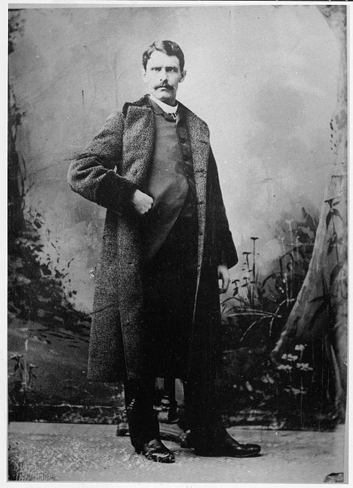 Orville Gibson pre-1910