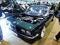 Osaka Auto Messe 2017 (299) - BMW 3 Series Cabriolet 1987 year model tuned by AP GARAGE.jpg