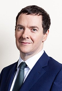 George Osborne British politician (b. 1971)