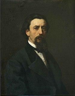 Oscar Begas - Selbstbildnis, 1875.jpg