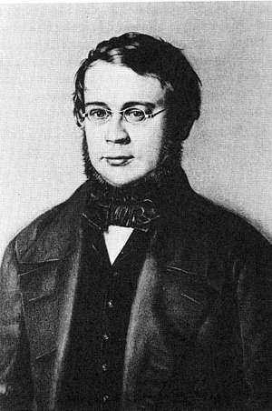 Ludwig Wenzel Lachnith - Otto Jahn