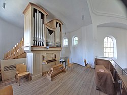 Ottobrunn, Kath. St. Otto (Kerssenbrock-Orgel, Prospekt) (6).jpg