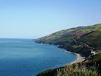 Oued Laou shore (Morocco).jpg