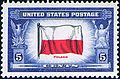 Overun countries Poland, issue of 1943.jpg