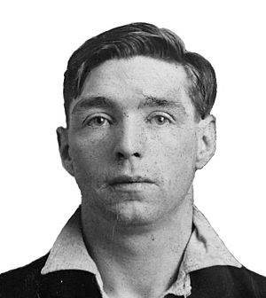 Owney Madden - Owney Madden in 1931 New York City Police Department mugshot