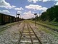 Pátio da Estação Engenheiro Acrísio - Variante Boa Vista-Guaianã km 167 em Mairinque - panoramio - Amauri Aparecido Zar… (7).jpg