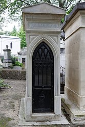 Tomb of Filon