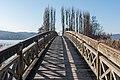 Pörtschach Promenadenbad Brücke zur Blumeninsel 28012016 0425.jpg