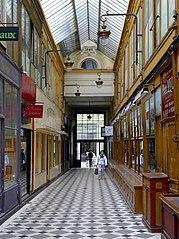 Hotel Chopin Paris Passage Jouffroy