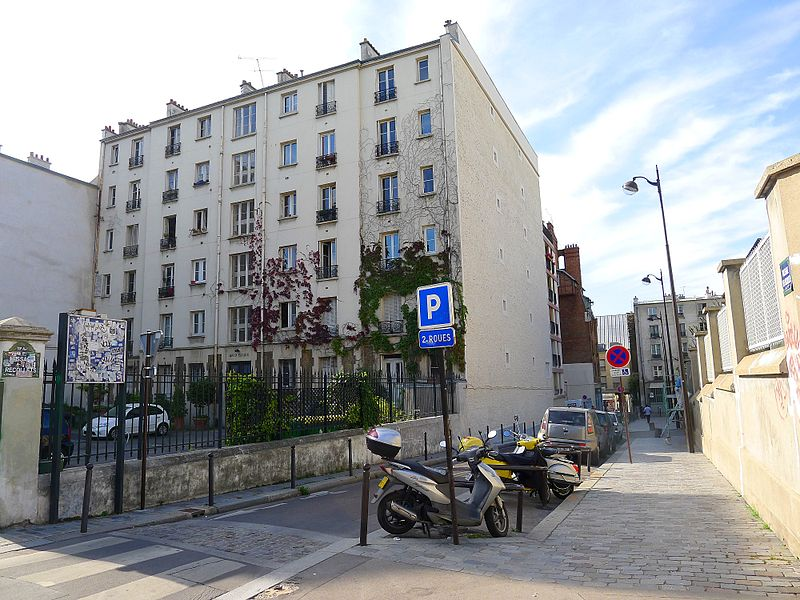 Fichier:P1040697 Paris X passage des Récollets rwk.jpg