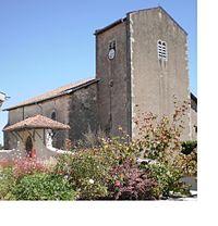 PA40000070 Saint-Etienne-d'Orthe, égl & clocher depuis W.jpg
