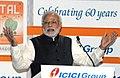 PM Narendra Modi addresses the dedication of ICICI's 'Digital Village' to the Nation.jpg