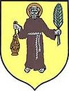 Coat of arms of Gielniów